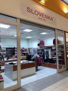 Novootvorená predajňa Slovenka f8879ccd6b6